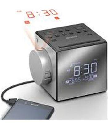 Radio despertador c/proyecciàn Sony icfc1pj negro ICFC1PJCED