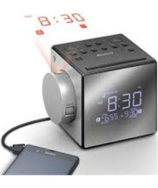 Radio despertador c/proyecciàn Sony icfc1pj negro ICFC1PJCED - ICFC1PJ