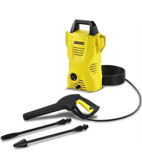 Limpiador Karcher k2 compact agua fria alta pres KAR1673121 - 4039784720190