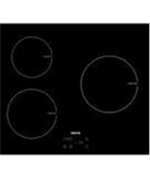 Vitro inducción Beko HII63400AT 60 cm. 3 zonas - HII63400AT
