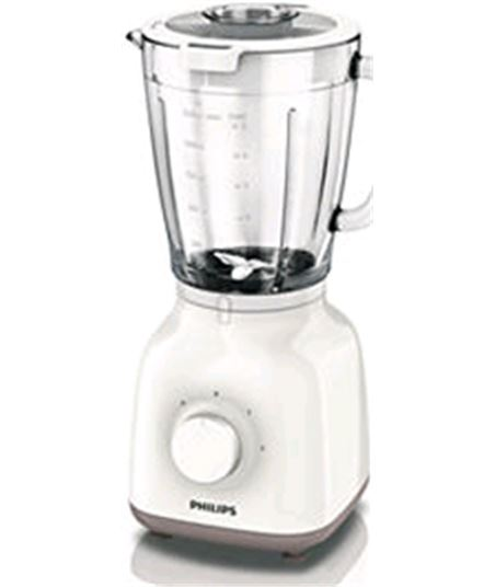 Philips-pae batidoras de vaso philips hr2105/00 400w hr210500 - 8710103612476