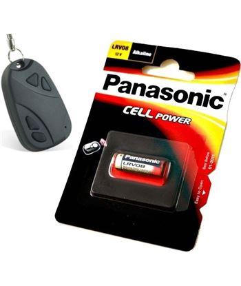 Pila alcalina Panasonic LRV08 12v para mando Pilas cargadores - 5019068592568