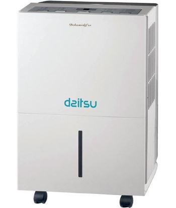 Deshumidificador Daitsu addh-20 DAIADDH20 . - 8435162757752