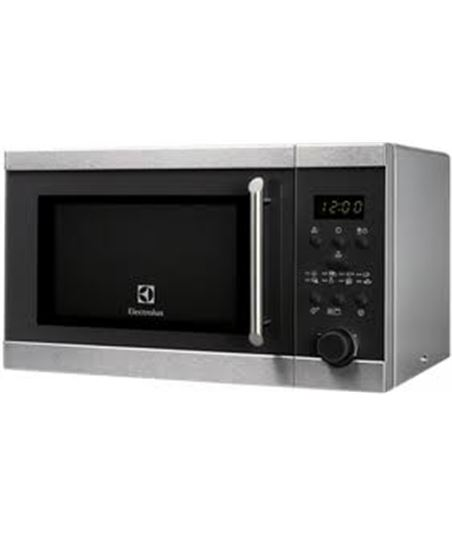 Microondas con grill  Electrolux ems20300ox (20l) inoxidable