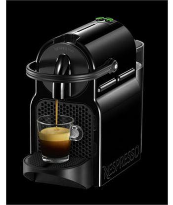 Delonghi-nespresso cafetera nespresso delonghi en80b inissia negra