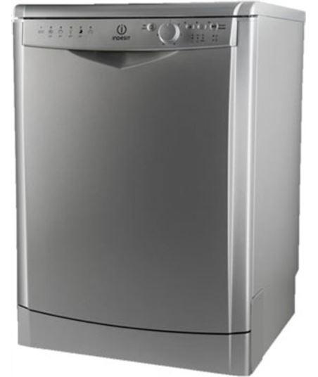 Indesit lavavajillas DFG26B1NXEU Lavavajillas de 60 - 8007842844887
