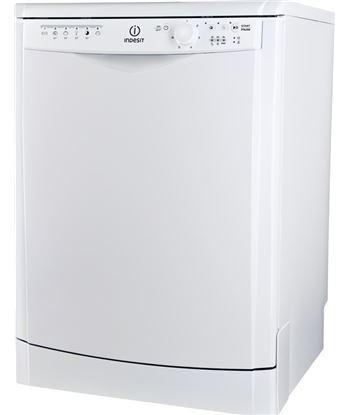 Indesit lavavajillas DFG26B10EU Lavavajillas de 60 . - 8007842845891