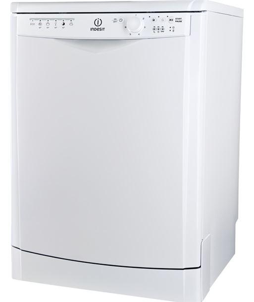 Indesit lavavajillas DFG26B10EU Lavavajillas de 60 - 8007842845891