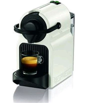 Cafetera nespresso Krups XN1001 inissia blanca . - XN1001