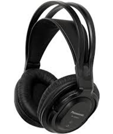Auriculares Panasonic RPWF830WEK, inalámbrico, 2u