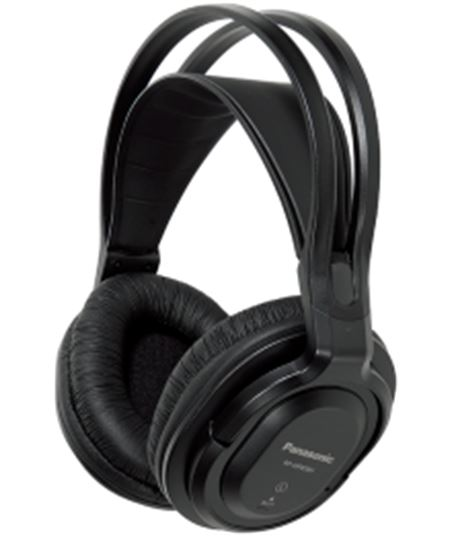 Auricular  inalámbrico Panasonic rpwf830e-k rpwf830e_k - RPWF830EK