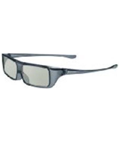 Gafas 3d Panasonic ty-ep3d20e pasivas ( 2 unidades tyep3d20e - TYEP3D20E
