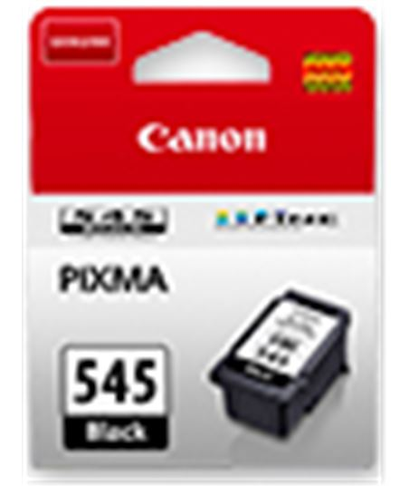Canon cartucho pg-545 negro can8287b001 Perifericos y accesorios - CAN8287B001