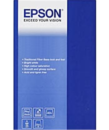Papel Epson photo paper glossy a4 20 hojas c13s042538
