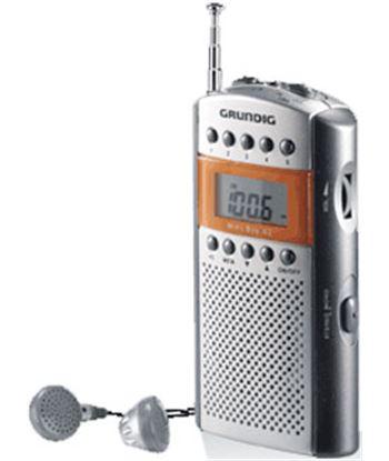 Radio portatil mini Grundig mini 62 GRR2090 Otros - MINI-62