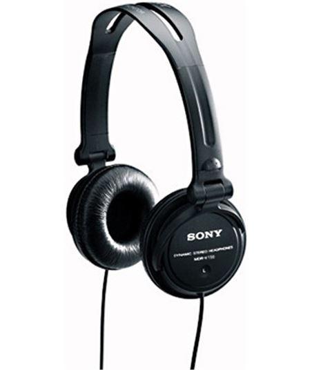 Auriculares de diadema Sony mdr-v150w SONMDRV150W - MDRV150CE7