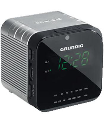 Radio/reloj desp. Grundig sonoclok 590 GKR2800