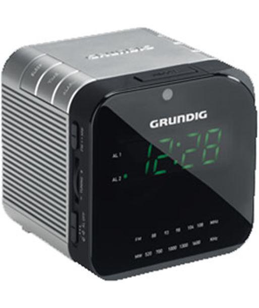Radio/reloj desp. Grundig sonoclok 590 GKR2800 - GKR2800