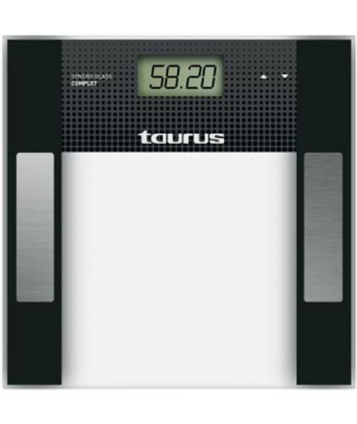 Bascula Taurus de baño syncro glass complet 990541 - 990541