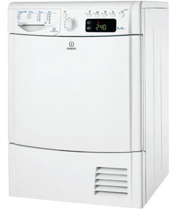 Indesit secadora carga frontal idceg45bh