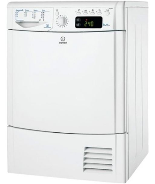 Indesit secadora carga frontal idceg45bh - 8007842825121