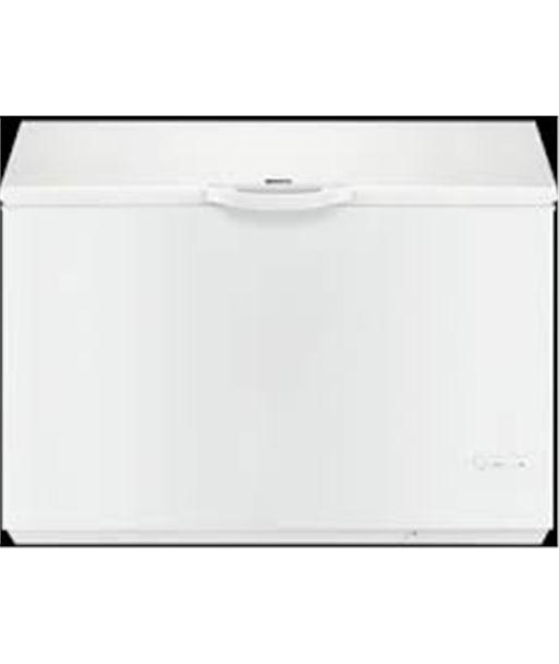 Congelador h Zanussi zfc41400wa 87x133cm blanco a+ 920478978 - ZFC41400WA