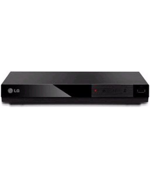 Dvd divx usb Lg dp-132 LGDP132 - 8806084458827