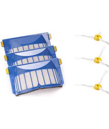 Filtro+cepillo lateral irobot Roomba serie 600 4359690