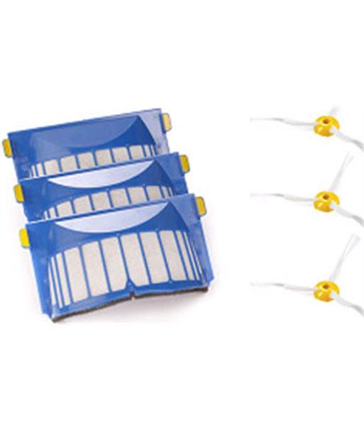 Filtro+cepillo lateral irobot Roomba serie 600 4359688 - 5060155407340