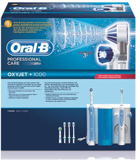 Centro dental Braun*p&g oral-b oc1000 4210201850069 - OC1000