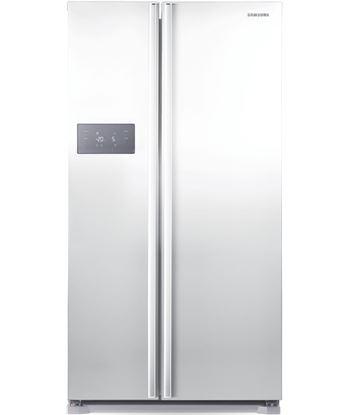 Samsung frigorifico americano side by side rs7527thcww