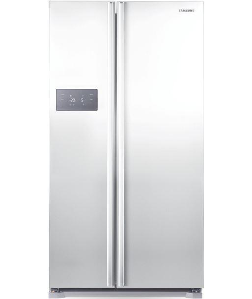 Samsung frigorifico americano side by side rs7527thcww - 8806085183056
