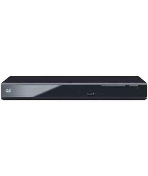 Dvd Panasonic dvd-s500eg-k usb dvds500egk - DVDS500EGK