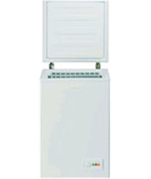 Congelador h Beko hsa210520 86x54cm a+ hs210520 - HSA210520