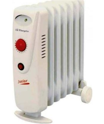 Radiador aceite Orbegozo ro 1010 c ORBRO1010C Estufas y Radiadores - 8436011058839