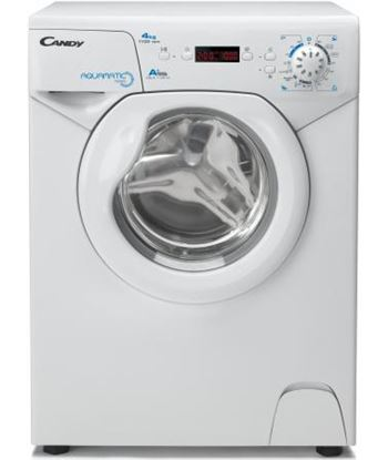 Candy lavadora carga frontal AQUA1142D1 Lavadoras - 8016361860353