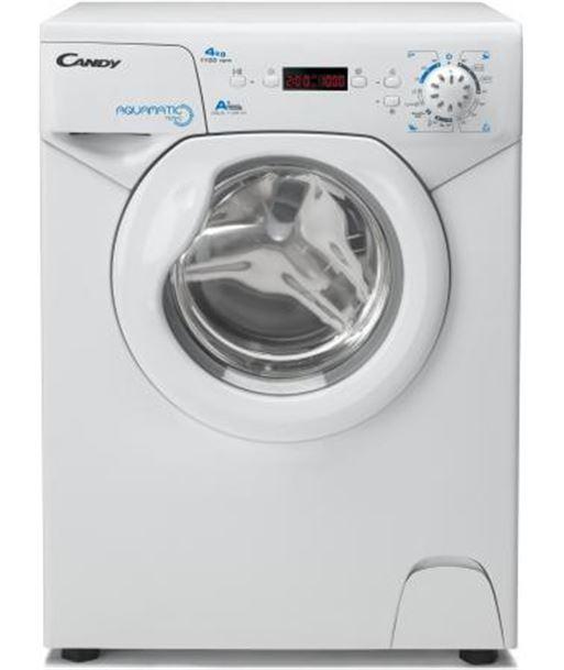 Candy lavadora carga frontal AQUA1142D1 - 8016361860353