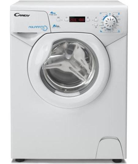 Candy lavadora carga frontal aqua1142d1