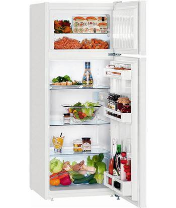 Liebherr frigorifico 2 puertas ctp2521 20 ctp2521_20