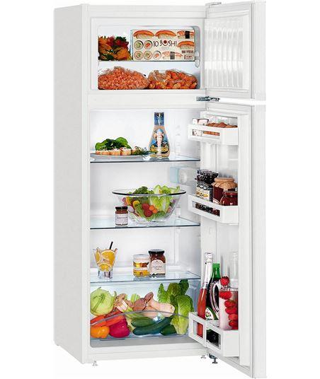 Liebherr frigorifico 2 puertas ctp2521 20 ctp2521_20 - 4016803026099