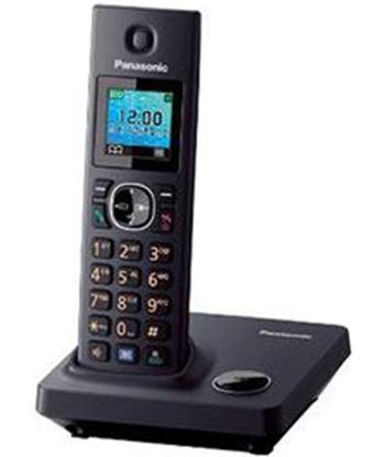 Tel. dect Panasonic kx-tg7851spb KXTG7851SPB Telefonía doméstica