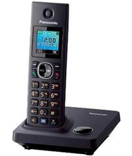 Tel. dect Panasonic kx-tg7851spb KXTG7851SPB - 5025232700240