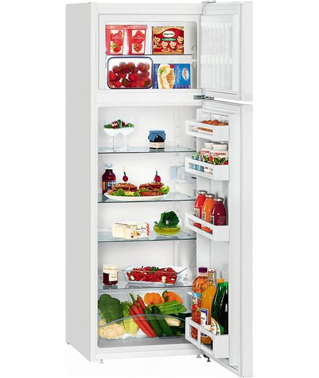 Liebherr frigorifico 2 puertas ctp2921 20 - 12002556