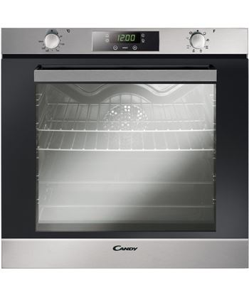 Horno independiente  Candy fxp 609 x multifunciàn inox fxp609x