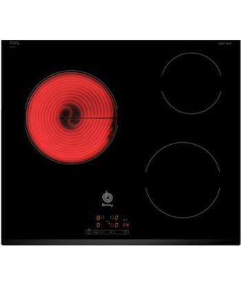 Vitrocerámica  3z independiente Balay 3EB714LR 60cm - 3EB714LR