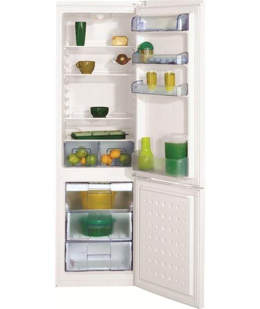 Beko frigorifico combi 2 puertas CHA28020 - CHA28020