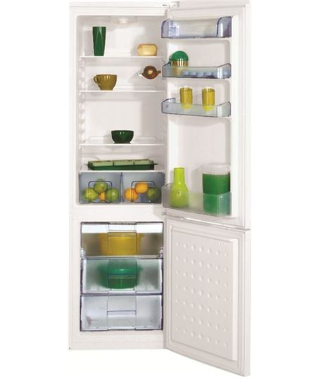 Beko frigorifico combi 2 puertas CHA28020 - 5944008913441