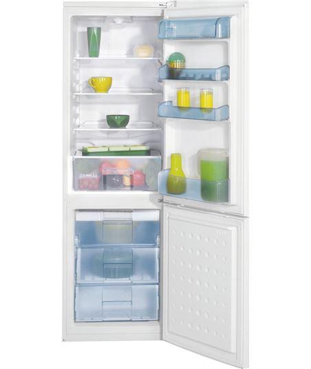 Beko frigorifico combi 2 puertas CHA28020 - BEKCHA28020