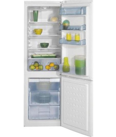 Beko frigorifico combi 2 puertas cha27020