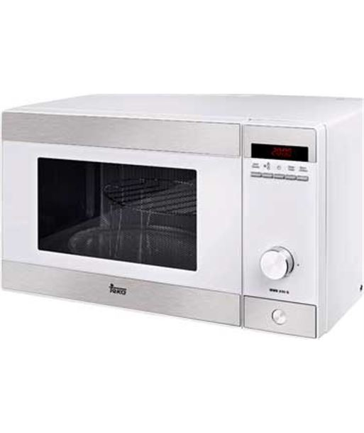 Microondas Teka mwe 230 g blanco 40590441 Microondas - 40590441